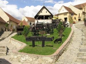 Rasnov_Fortress