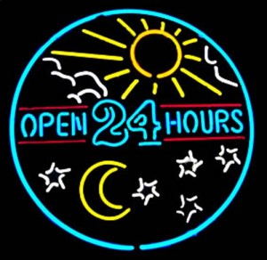 open24hoursneon